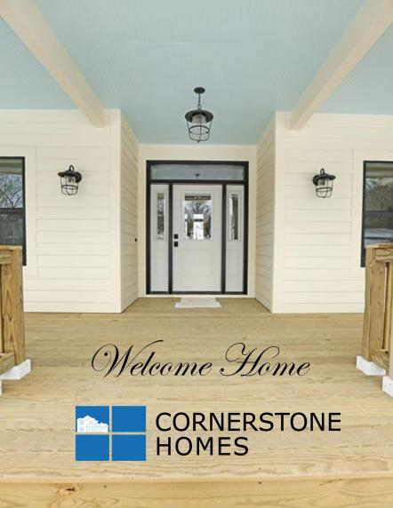 1 welcome front